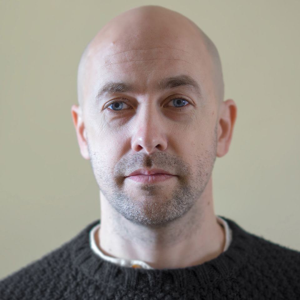 Matt Barrass